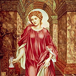 Medea, Evelyn De Morgan