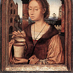 Quentin Massys - St Mary Magdalene