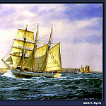 Mark R Myers - p-tall_ships076