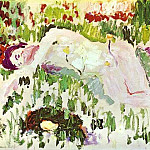 Henri Matisse - The Lying Nude