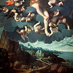 Donato Bramante - Assumption of Mary Magdalen