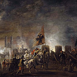 The Siege of Magdeburg