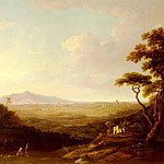William Marlow - Rome From Monte Mario