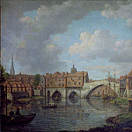 William Marlow - Ouse Bridge, York