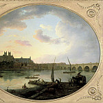William Marlow - Westminster Bridge