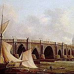 William Marlow - London Bridge