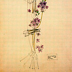 Charles Rennie Mackintosh - #41559