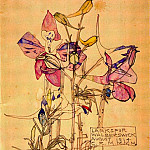 Charles Rennie Mackintosh - xyz41557