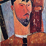 Amedeo Modigliani - img625