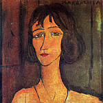 Amedeo Modigliani - img221
