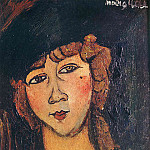 Amedeo Modigliani - img678