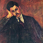 Amedeo Modigliani - img666