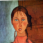 Amedeo Modigliani - img681