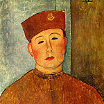 Amedeo Modigliani - img692