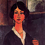 Amedeo Modigliani - xyz16841