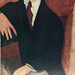 Amedeo Modigliani - img675