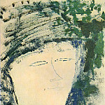 Amedeo Modigliani - img628
