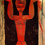 Amedeo Modigliani - xyz16906