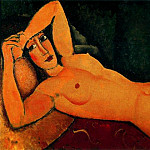 Amedeo Modigliani - CABVP72J