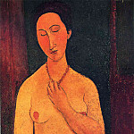 Amedeo Modigliani - img688