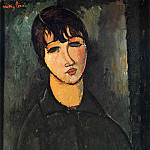 Amedeo Modigliani - img213