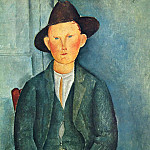 Amedeo Modigliani - img696