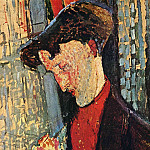 Amedeo Modigliani - img671