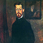 Amedeo Modigliani - img667
