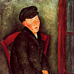 Amedeo Modigliani - #16853