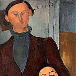 Amedeo Modigliani - img679
