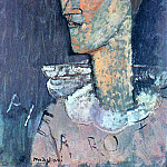 Amedeo Modigliani - img624