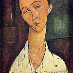 Amedeo Modigliani - img220