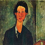 Amedeo Modigliani - img684