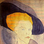 Amedeo Modigliani - xyz16823
