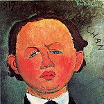 Amedeo Modigliani - #16857
