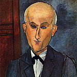 Amedeo Modigliani - img677