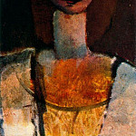 Amedeo Modigliani - #16843