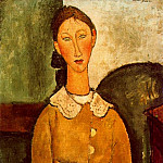 Amedeo Modigliani - #16900