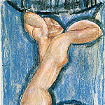 Amedeo Modigliani - img634