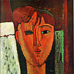 Amedeo Modigliani - img630