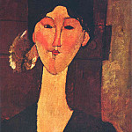 Amedeo Modigliani - img673