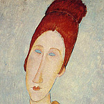Amedeo Modigliani - img694