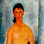 Amedeo Modigliani - #16859