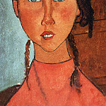 Amedeo Modigliani - img682