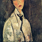 Amedeo Modigliani - img638