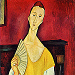 Amedeo Modigliani - img222