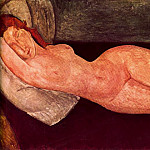 Amedeo Modigliani - #16816