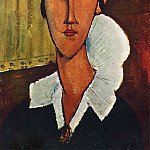 Amedeo Modigliani - img686