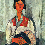 Amedeo Modigliani - img698
