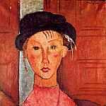 Amedeo Modigliani - #16920